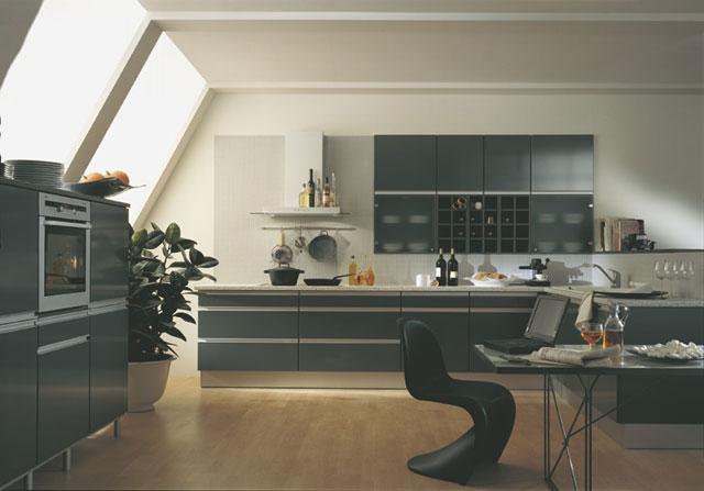 objekt m bel lotter k che start. Black Bedroom Furniture Sets. Home Design Ideas