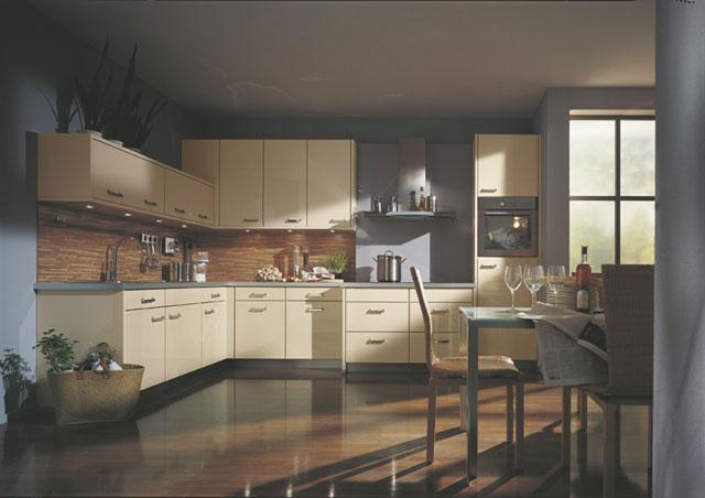 objekt m bel lotter k che beispiele. Black Bedroom Furniture Sets. Home Design Ideas